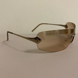 Authentic vintage Christian Dior sunglasses